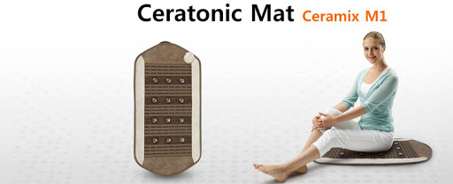 Thảm nhiệt Ceratonic S1